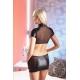 Dvojdielny sexy set Top & Skirt 2260336