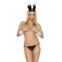 Playboy párty set Bunny Set 6622