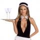 Párty kostým Sexy Waitress