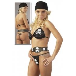 Párty kostým Pirate Girl Set