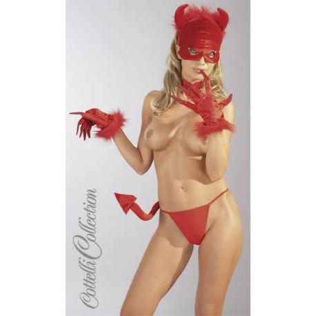 Párty kostým She Devil Set