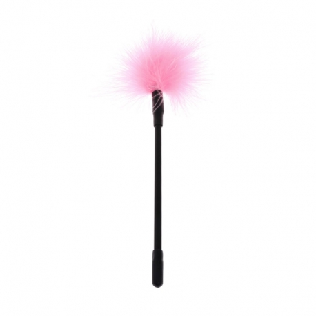 Feather Tickler Pink Pierko