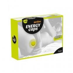 Men Energy Caps Tablety pre mužov