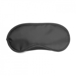 Love Eye Mask Black maska na oči