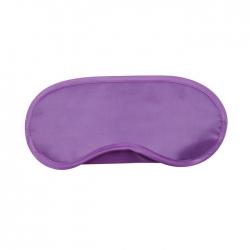 Love Eye Mask Purple maska na oči