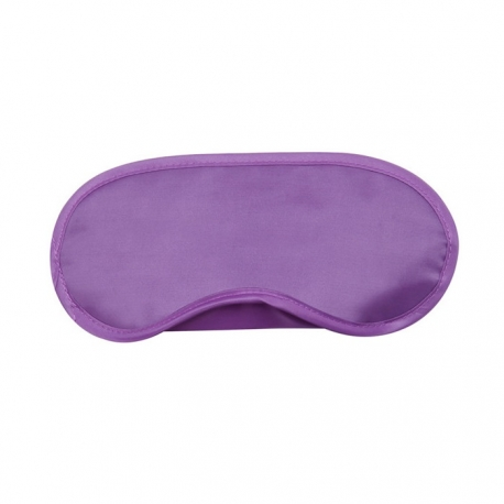 Love Eye Mask Purple maska na oči