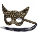 Cat Lash Mask - Whip Kit
