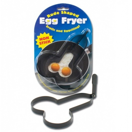 Egg Fryer