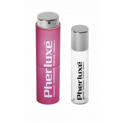 Pherluxe Pink for woman