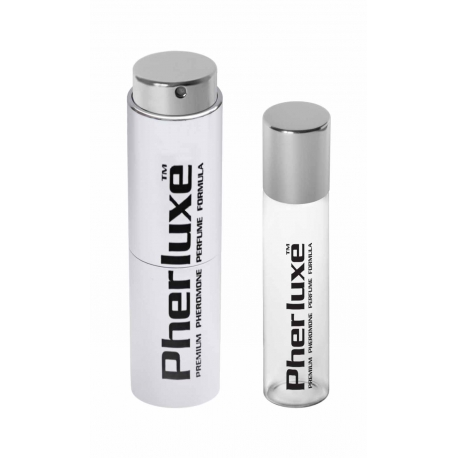 Pherluxe Silver for man