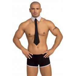 Gentleman costume