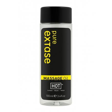 Masážny olej Pure Extase Massage Oil