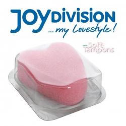 Hygienické tampóny Soft Tampons