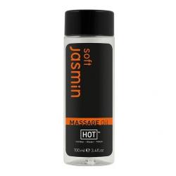 Masážny olej Soft Jasmin Massage Oil