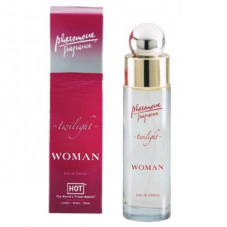 Feromonový parfém dámsky Pheromon Twilight Woman