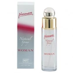 Feromonový parfém dámsky Natural Spray Woman