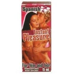 Instant Pleasure