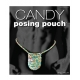 Candy Posing Pouch