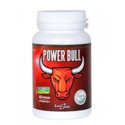 Tablety na potenciu Power Bull