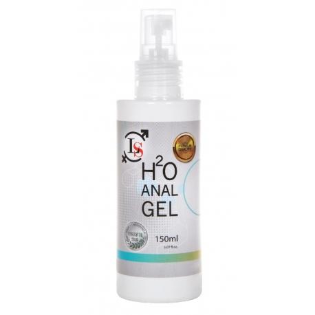 Análny gél na vodnej báze H2O ANAL GEL