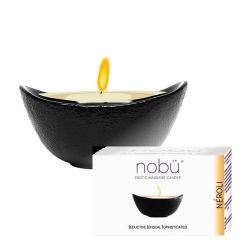 Masážna sviečka Nobu Néroli