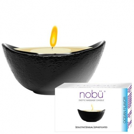 Masážna sviečka Nobu Exotic