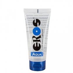 Lubrikačný gél EROS Aqua 100ml