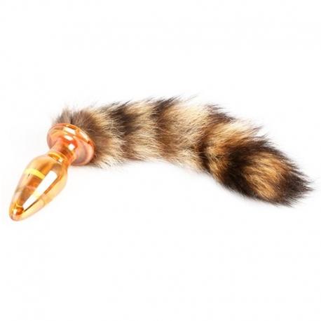 Líščí chvost Fox Tail