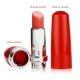 Mini vibrátor na klitoris Lipstick Red