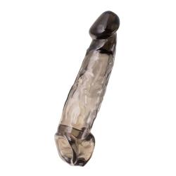 Návlek na penis XLOVER Extender 33 Smooke