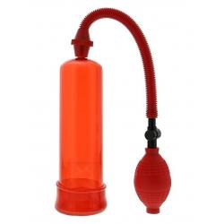 Vákuová pumpa na zväčšenie penisu Penis Enlarger Red