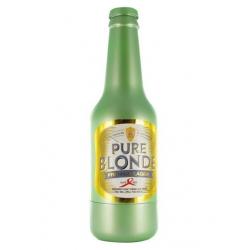 Masturbátor vo fľaši PURE BLONDE LAGER