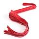 Bič Erotic Whip Red