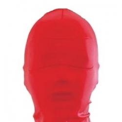 Červená kukla na hlavu Red Riding Hood
